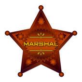 Maršál odznak