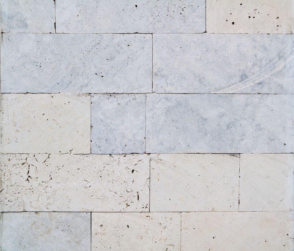 Fliesen textur grau  Marmor Fliesen Textur — Stockfoto #2453805