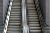 External Building Escalators