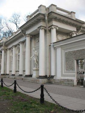 Anichkov Palace. St.Petersburg