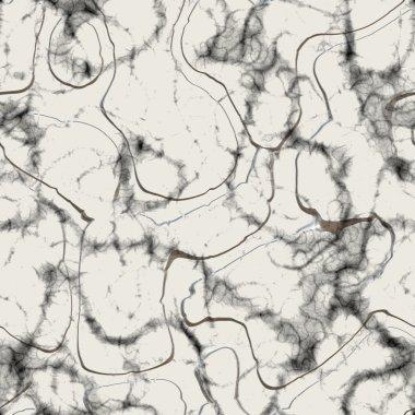 Black white neural net