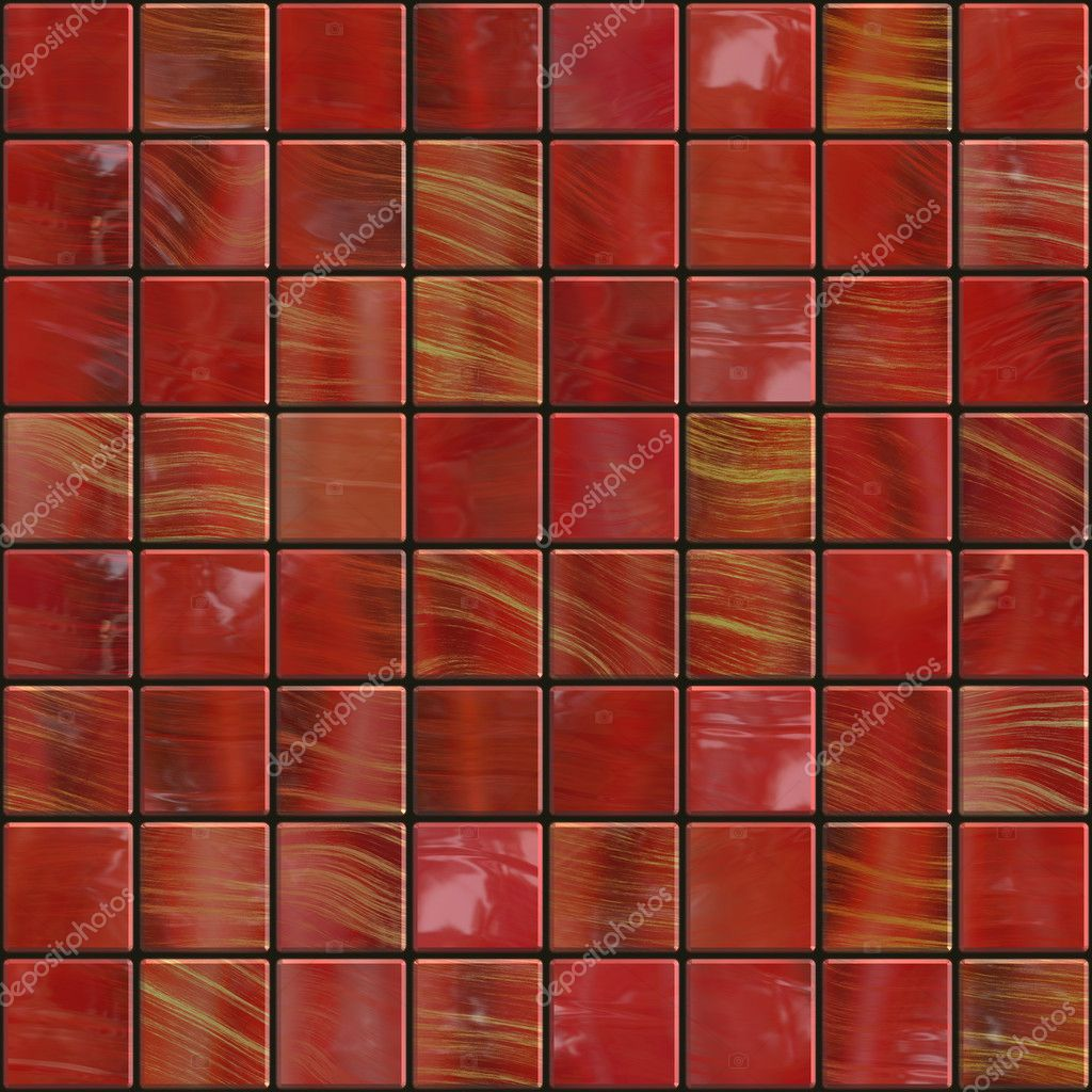 Dark Red Tiles Stock Photo Hospitalera 2295344