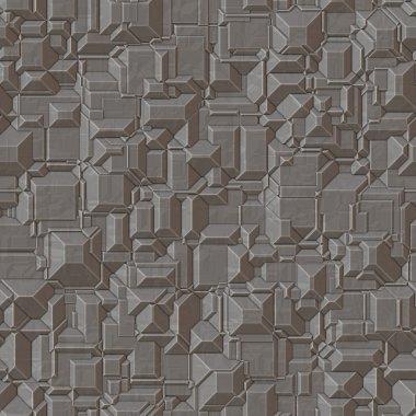 Sl metal blocks