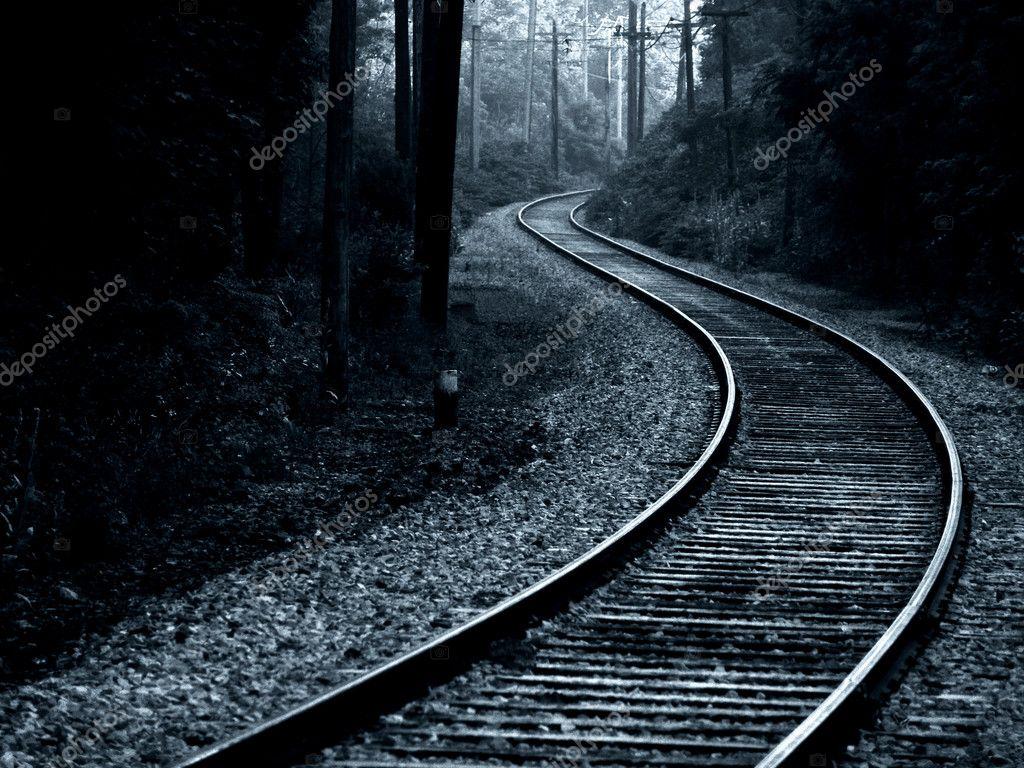 Midnight Train Track