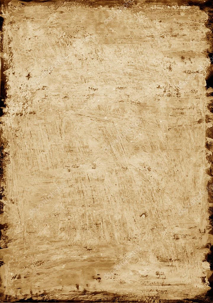 Handmade canvas texture