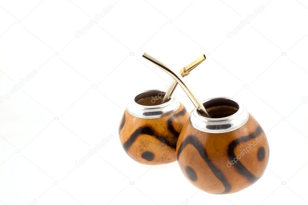 Couple of mate cups