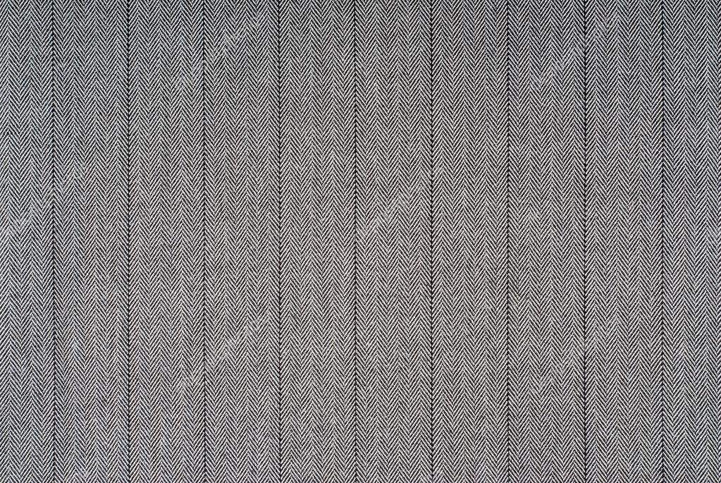 black white striped fabric u2014 stock photo