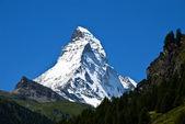 Fotografie Matterhorn