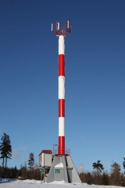 Telecomunications tower