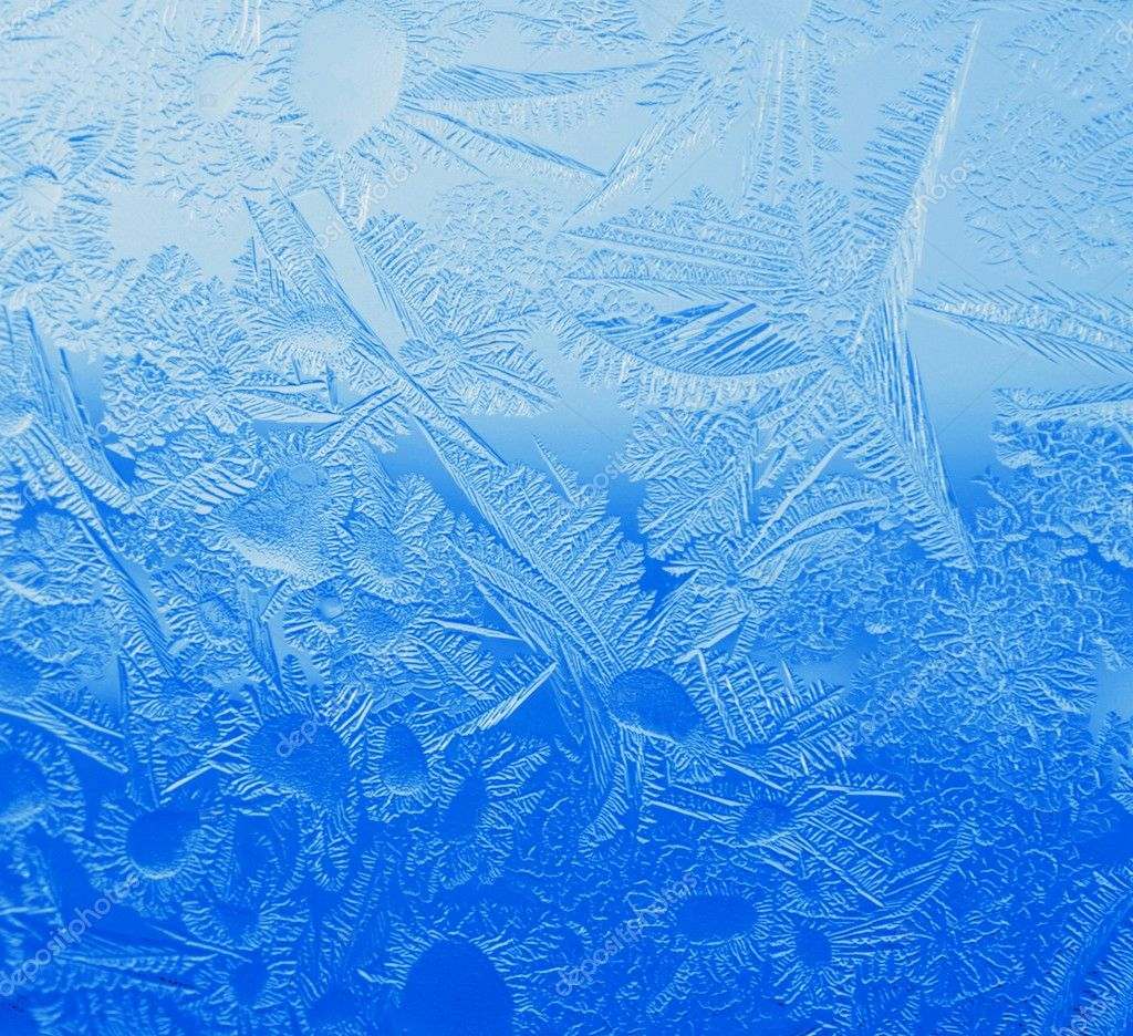 Frost - work
