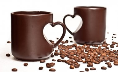 Two cup of coffee
