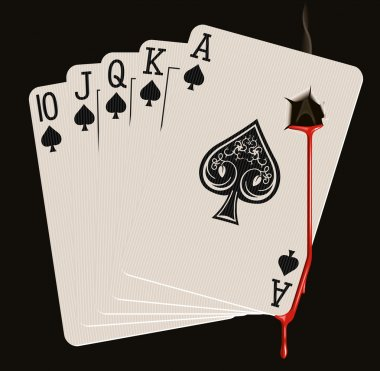 Royal Flush Bleeding