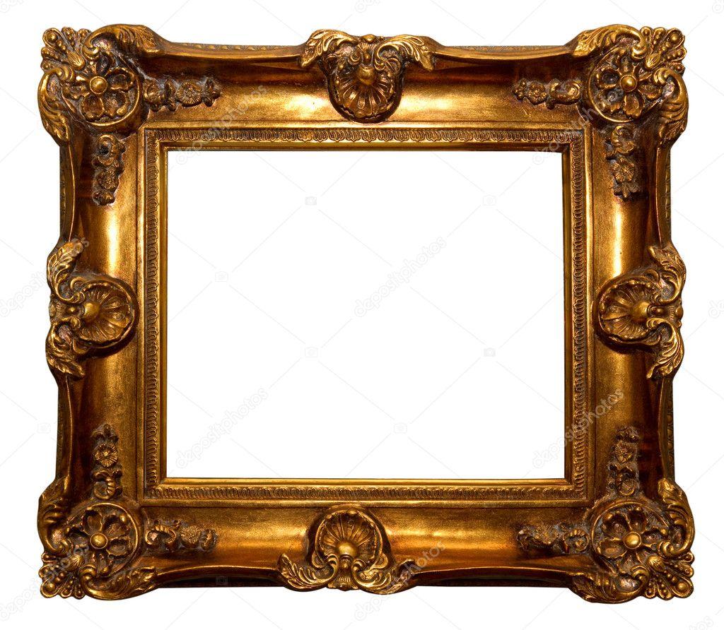cadre baroque photographie cipryanu 2332325. Black Bedroom Furniture Sets. Home Design Ideas