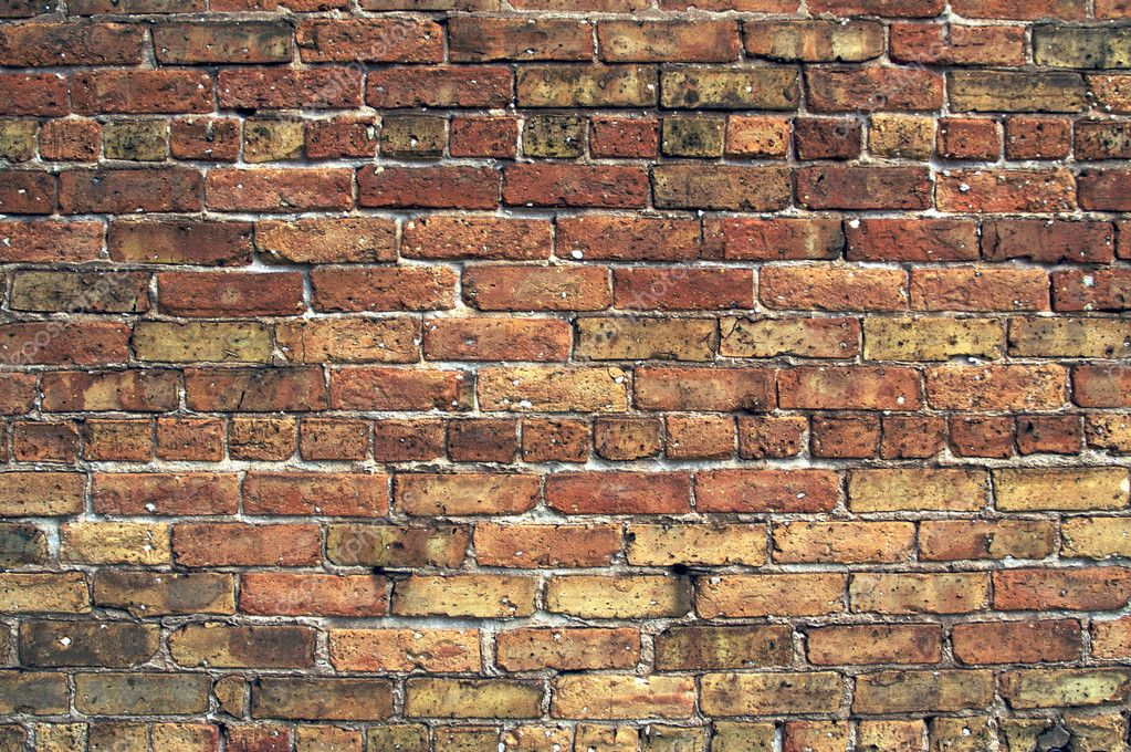 Il Bambino dipinto sul muro Depositphotos_2349690-stock-photo-abstract-of-old-brick-wall