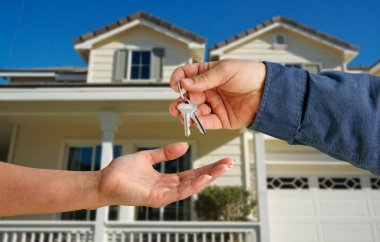 Handing Over the House Keys to Home