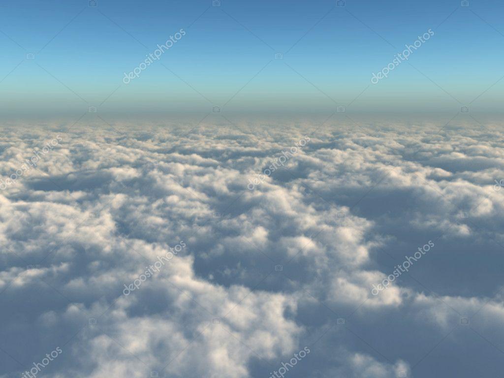 Acima das nuvens stock photo aspect3d 2429525 acima das nuvens fotografia de stock thecheapjerseys Choice Image