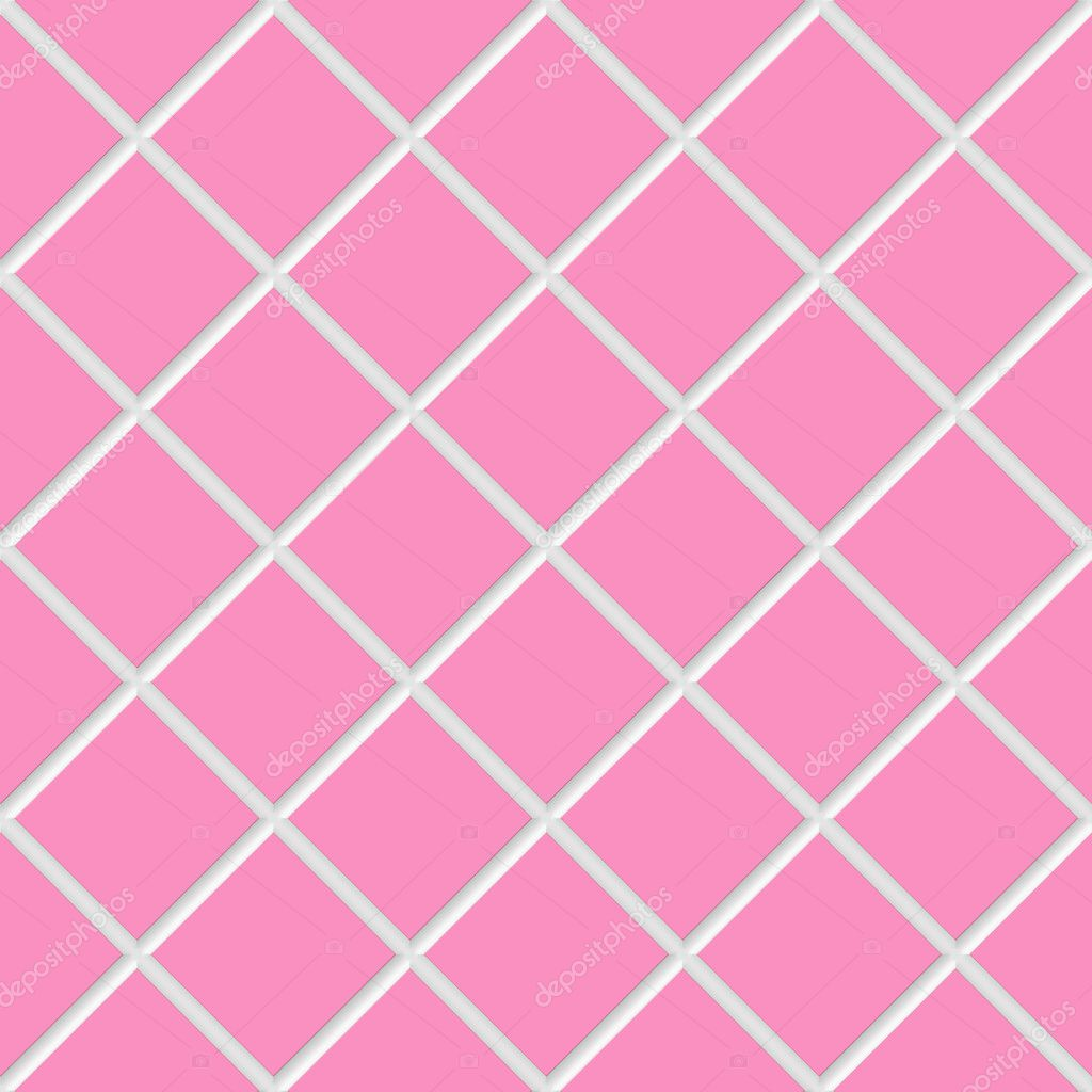 textura diagonal rosa cermica cuadrada inconstil foto de kmiragaya - Azulejos Rosa