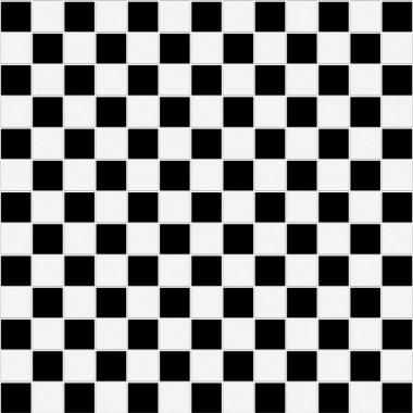 бесшовная черно-белая структура