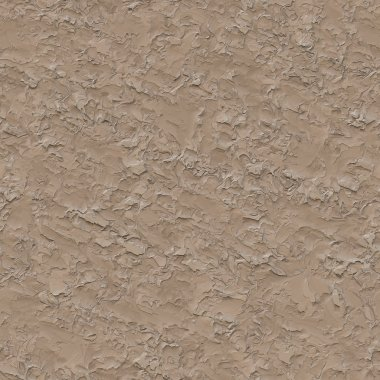 Plastered wall seamless texture