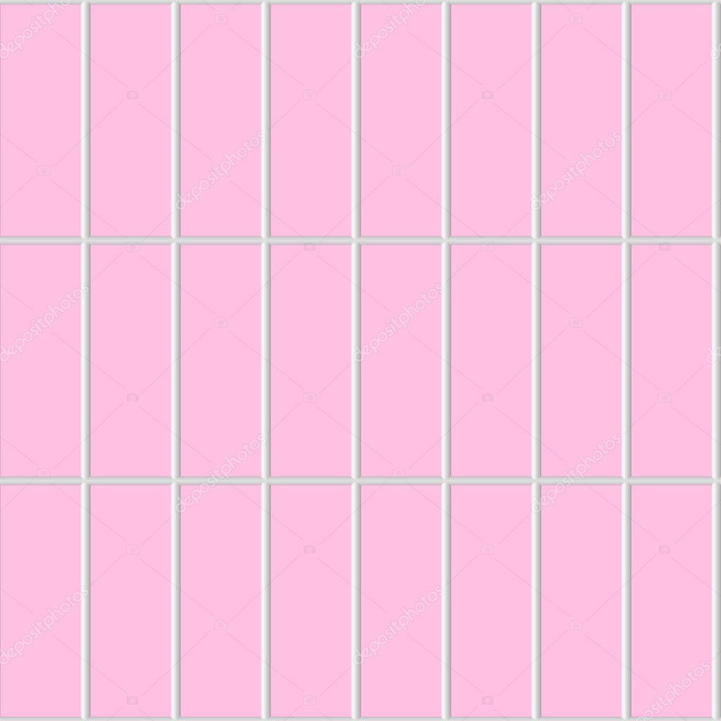 Pink rectangular ceramic tiles stock photo kmiragaya 2362615 pink rectangular ceramic tiles stock photo 2362615 doublecrazyfo Images
