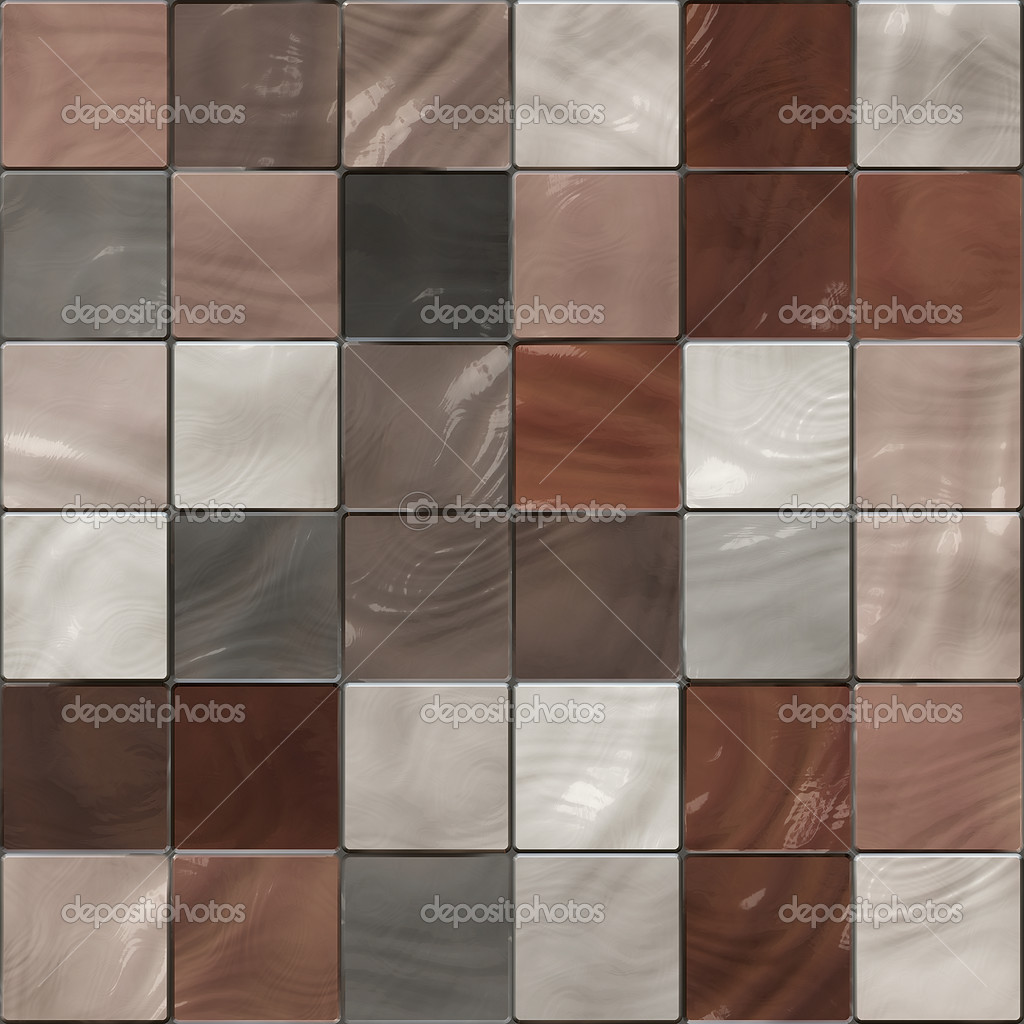 Seamless Shiny Tiles Texture Stock Photo 169 Kmiragaya