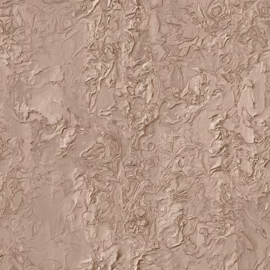 Corrugated seamless texture