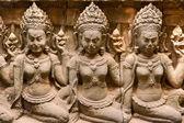 Photo Apsara, Angkor Thom. cambodia.
