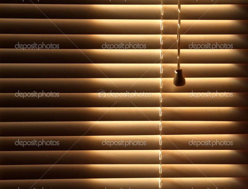 Closed Venetian Blinds Background Stock Photo 169 Msavoia