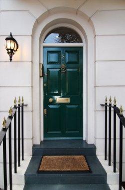 Door in London