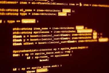 bilgisayar program kodu