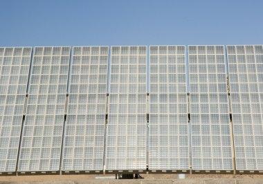 Solar Research Center, 1