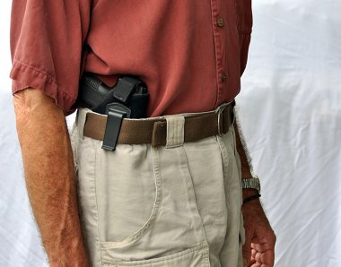 Concealed Carry Handgun
