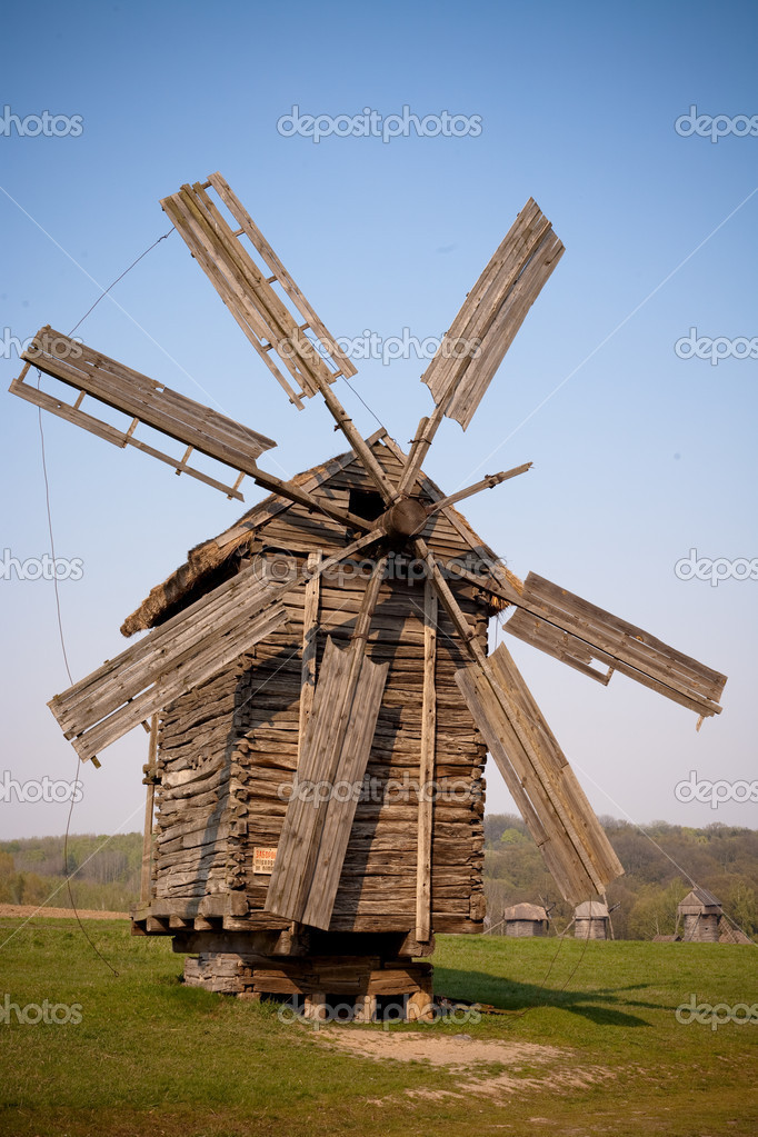 Wooden Windmills Plans DIY Free Download sanding wooden ...