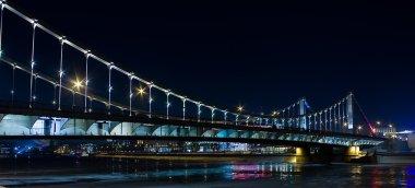 The Crimean bridge