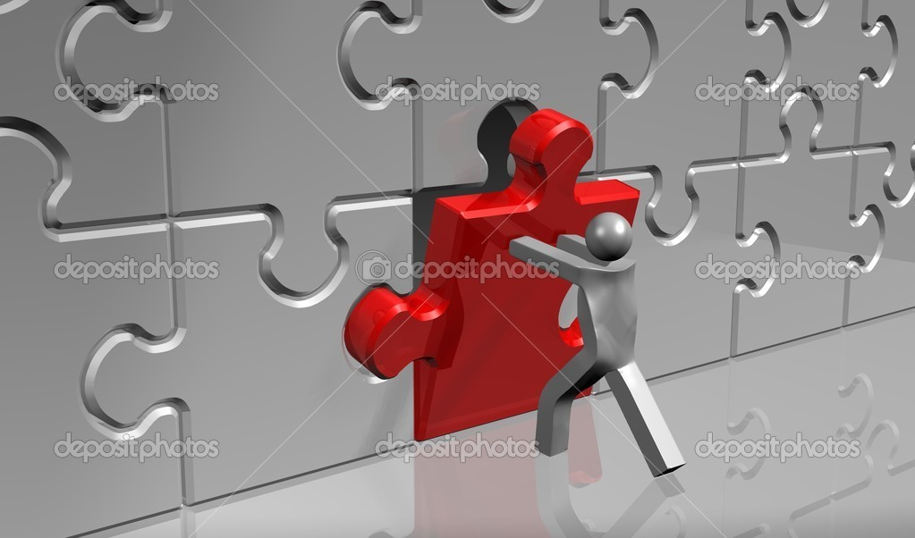the missing piece animated video - 640×376