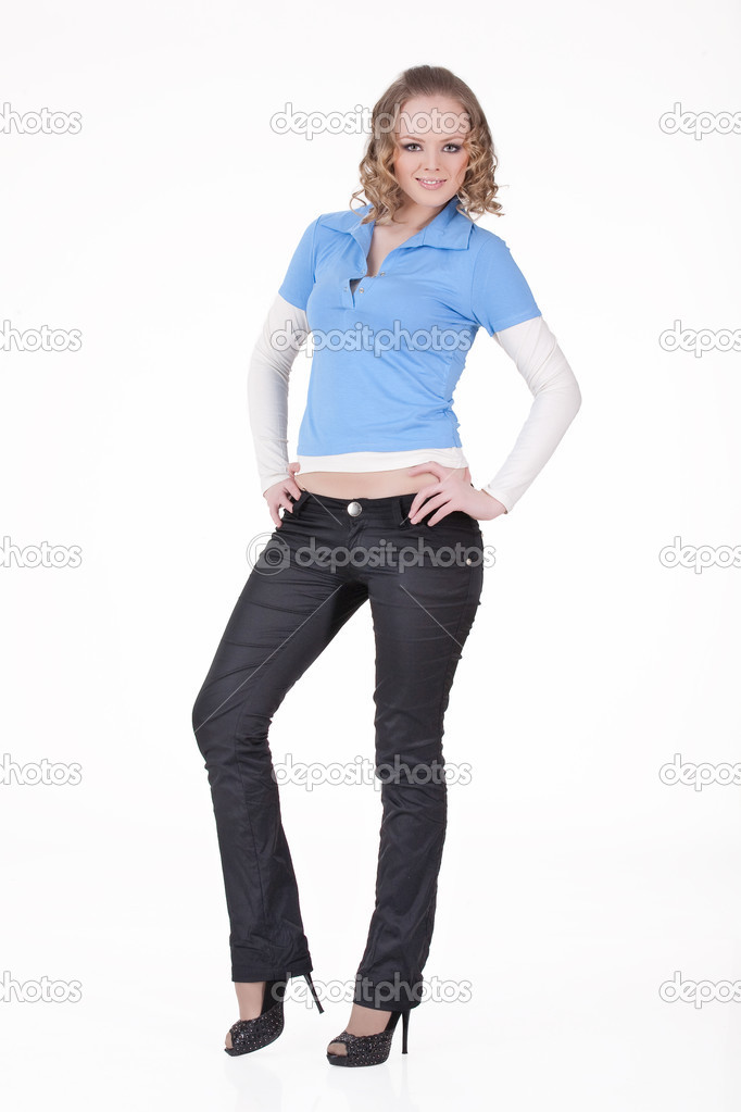 vetement jeune femme mode