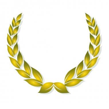 Goldener Lorbeer