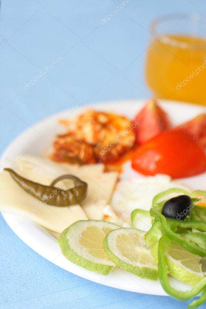 Gourmetmat