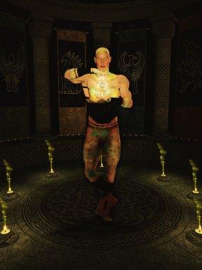 Alchemy Man