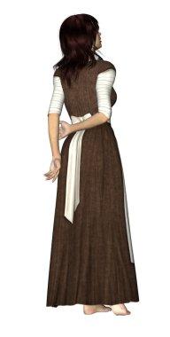 Woman Peasant