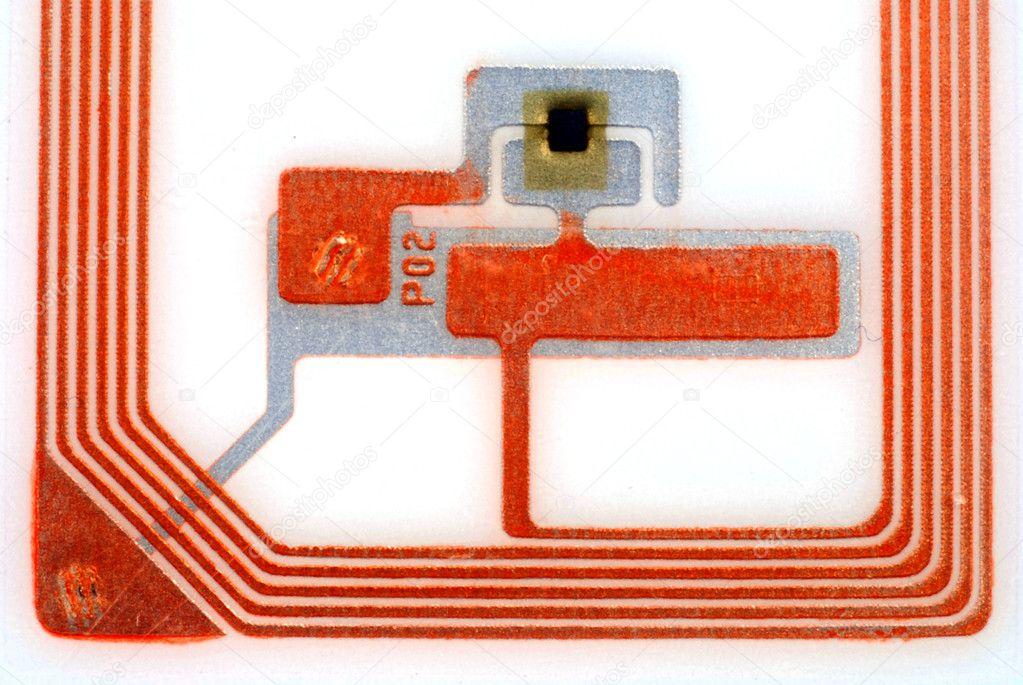Close ups of tags