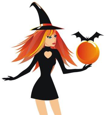 Witch Bat