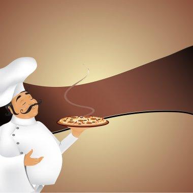 Chef background