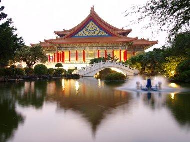 """Картина, постер, плакат, фотообои """"традиционная архитектура китая """", артикул 2532957"""