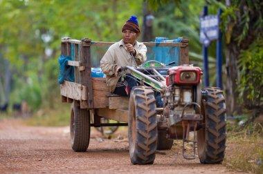 Çiftçi Tayland