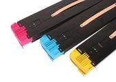 cartridge pro laserové tiskárny se tuny