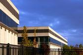 Východ slunce business Campus