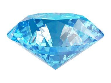 Blue brilliant