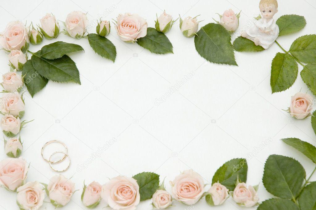 Cornice per foto matrimonio foto stock taden1 2673688 for Cornici per 3 foto
