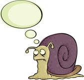 Snails dream